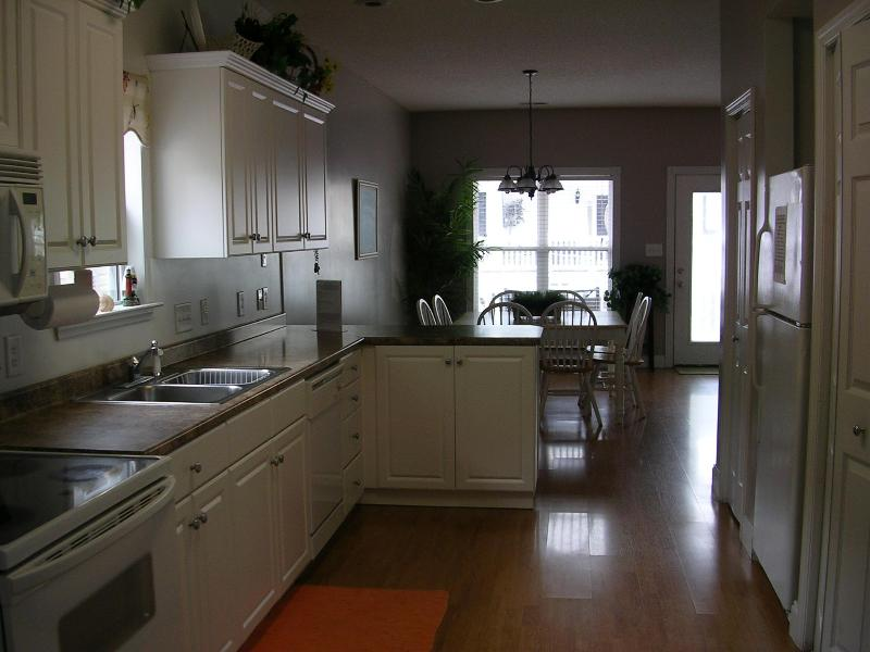 Wonderful Beach House   Just A Few Minutes From The Beach, Site 1395 In  Ocean Lakes